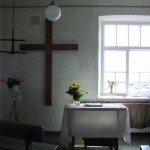 Kapellet i Bengtskärs fyr